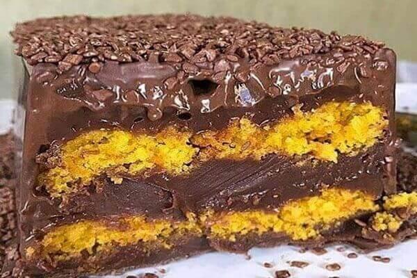 18 receitas de bolo de cenoura que você precisa conhecer