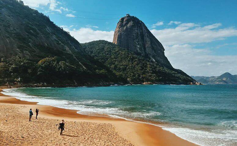 As 10 melhores praias do Rio de Janeiro