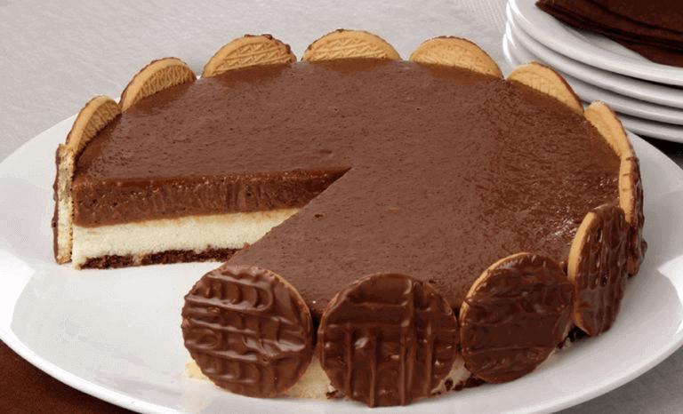 12 receita de torta fácil de fazer.
