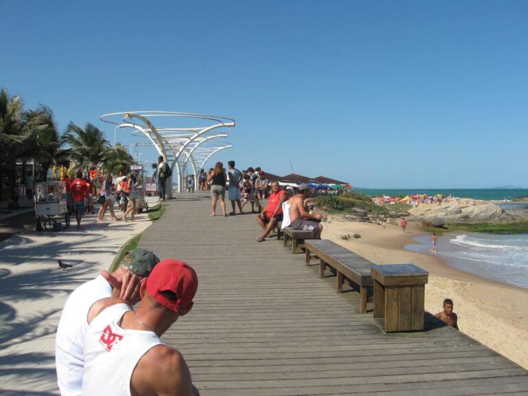 Praia Costa Azul Rio das Ostras Rigião dos Lagos Rio de Janeiro