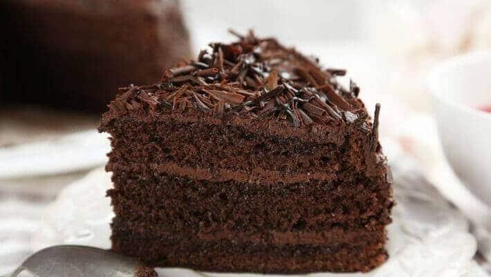 Receitas de bolo fácil de fazer