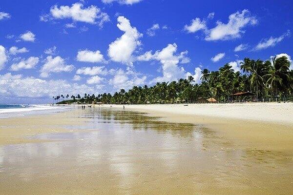 11 atrações turísticas no Brasil - Praias de Pernambuco