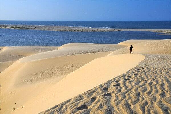 11 praias do brasil preferidas do turistas