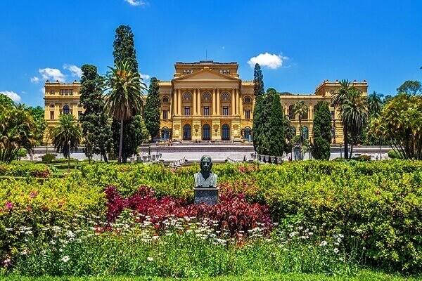 12 atrações turísticas no Brasil - Museus de Arte de São Paulo