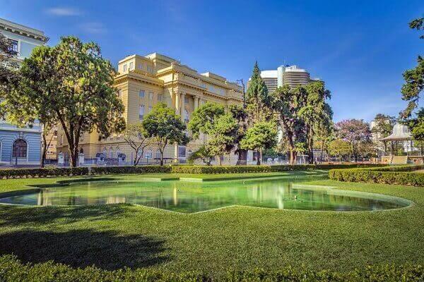 13 atrações turísticas no Brasil - Belo Horizonte
