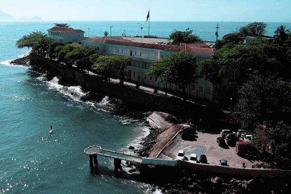 5 lugares para visitar no rio de janeiro