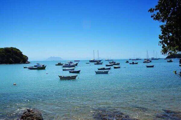 Praia Azedinha - Búzios (Rio de Janeiro)