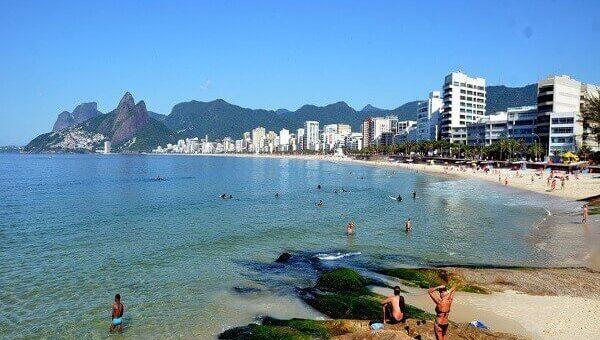 Praias mais deslumbrantes do Rio de Janeiro