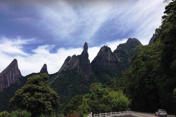 Teresópolis uma excelente cidade fora do Rio de Janeiro para se visitar.